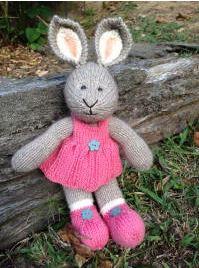 Lexie Bunny