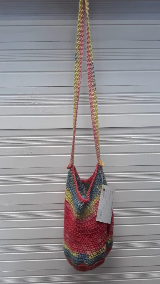 Menfis Bag